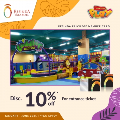 Timezone Play - Januari Juni 2021 - RPM Card